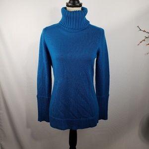 Banana Republic Merino Wool Sweater Turtleneck